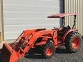 2012 Kubota MX5100 40-99 HP