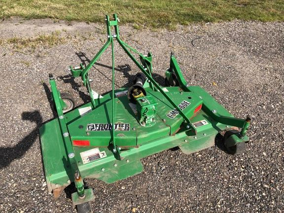2011 Frontier GM1060E Rotary Cutter