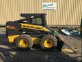 2009 New Holland L190 Skid Steer