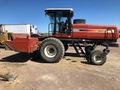 2005 Hesston 9260 Self-Propelled Windrowers and Swather