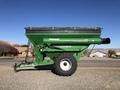 2014 Demco 850 Grain Cart