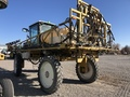 Ag-Chem RoGator 554 Self-Propelled Sprayer