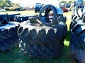 Firestone 480/70R34 FRONT DUALS W/ SPACERS Wheels / Tires / Track