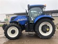 2019 New Holland T7.245 Tractor