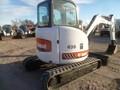 2007 Bobcat 430 Excavators and Mini Excavator