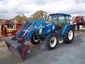 2006 New Holland TL100A 40-99 HP