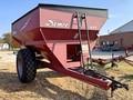 2007 Demco 650 Grain Cart