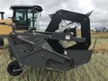 2012 Challenger WR9740 Self-Propelled Windrowers and Swather