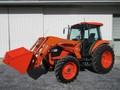 2012 Kubota M7040 40-99 HP