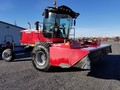 2018 Massey Ferguson WR9980 Self-Propelled Windrowers and Swather