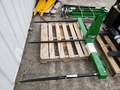2018 Frontier HS2003 Loader and Skid Steer Attachment