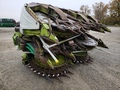 2011 Claas ORBIS 900 Forage Harvester Head