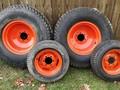 Titan 41x14.00-20 Wheels / Tires / Track