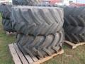 Goodyear 540/65R24 Wheels / Tires / Track
