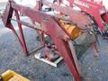 International Harvester 2250 Front End Loader
