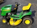 2003 John Deere L100 Lawn and Garden