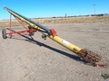 Westfield WR 80 41 Augers and Conveyor