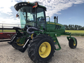 2017 John Deere W155 Self-Propelled Windrowers and Swather