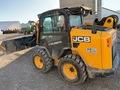 2018 JCB 3TS-8W Skid Steer
