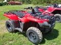 2015 Honda TRX420FE1 ATVs and Utility Vehicle