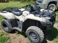 2014 Honda TRX420FE1 ATVs and Utility Vehicle