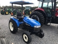 2003 New Holland TC33D Under 40 HP