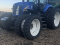 2009 New Holland T8050 175+ HP
