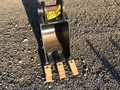 Tooth Pro 2FB10 Backhoe and Excavator Attachment