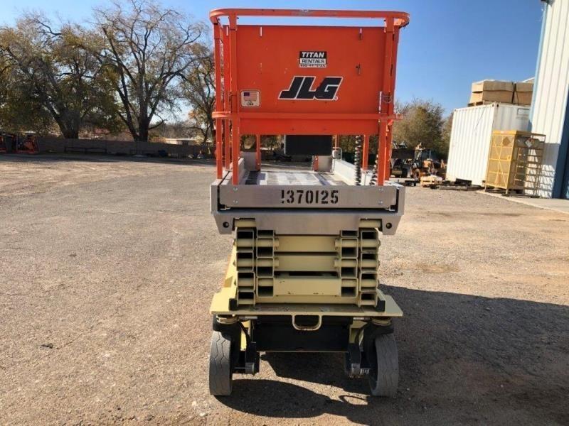2012 JLG 2646ES Scissor Lift