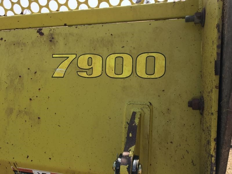 2014 Degelman 7900 Blade