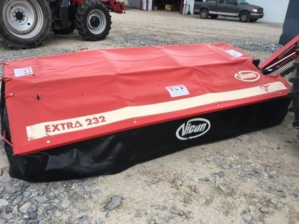 2018 Vicon Extra 232 Disk Mower