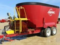 2009 Supreme International 1200T Grinders and Mixer