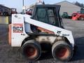 2000 Bobcat 863 Skid Steer