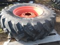 Titan 14.9-24 Wheels / Tires / Track