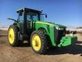 2014 John Deere 8260R 175+ HP