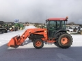 Kubota L5030D Miscellaneous