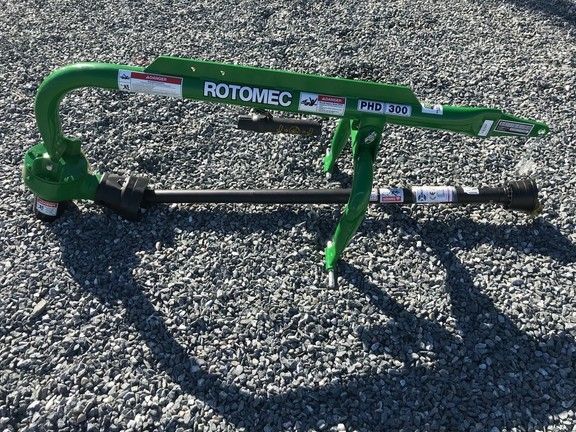 2019 Frontier PHD300 Post Hole Digger