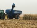 2015 Kinze 1100 Grain Cart