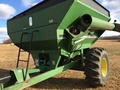 1999 Brent 470 Grain Cart