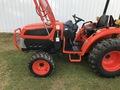 2017 Kioti DK35SE Tractor