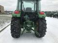 2013 John Deere 5083E Tractor