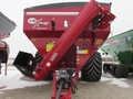 2019 J&M 1312-20S Grain Cart
