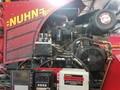 Nuhn Lagoon Crawler Manure Pump