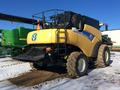 2009 New Holland CR9080 Combine