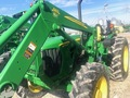 2012 John Deere 5075M 40-99 HP