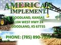 2014 Case IH 1255 Planter