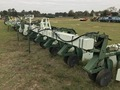 2010 Kelley Manufacturing High Residue Cultivator Cultivator