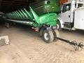2013 MD Products Stud King 32 Header Trailer