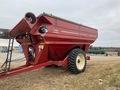 2008 J&M 1050 Grain Cart
