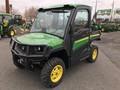 2019 John Deere XUV835R ATVs and Utility Vehicle